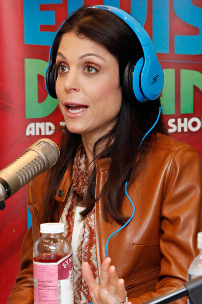 Bethenny Frankel Hair