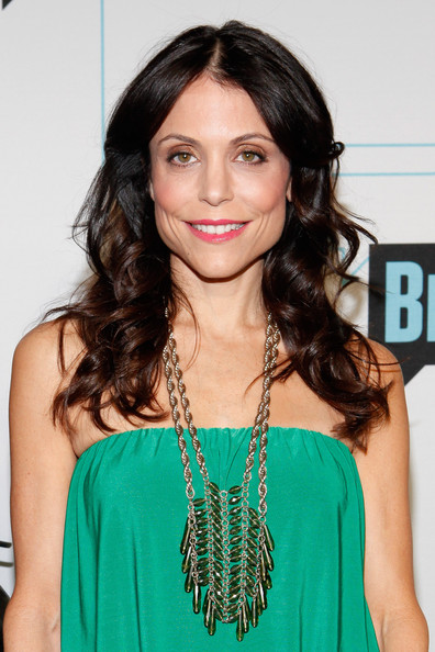 Bethenny Frankel Metallic Eyeshadow