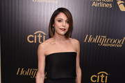 Bethenny Frankel Strapless Dress