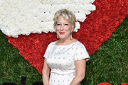 Bette Midler Beaded Dress