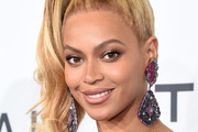 Beyonce Knowles Ponytail