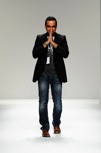 MBFW Spring 2013 - Official Coverage - Best Of Runway Day 7