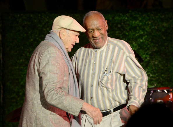 Beverly Hills Hotel 100th Anniversary Weekend - Bill Cosby Hosts Evening Of Comedy And Jazz