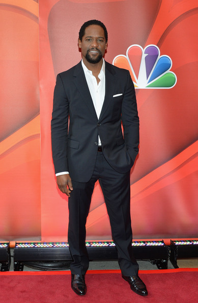 Blair Underwood Men's Suit