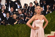 Blake Lively Princess Gown
