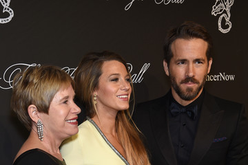 Blake Lively Ryan Reynolds Gabrielle's Angel Foundation Hosts Angel Ball