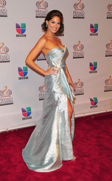 latina evening dresses