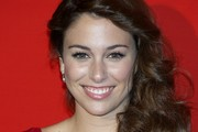 Blanca Suarez Long Curls