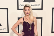 Bonnie McKee Evening Dress