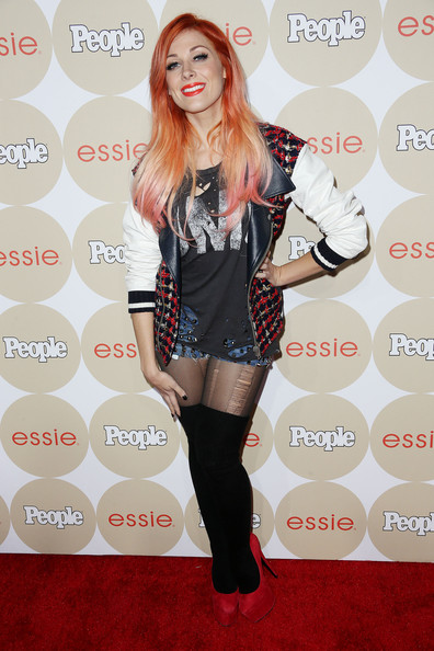 Bonnie McKee Shoes