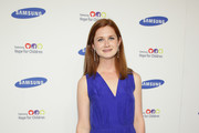 Bonnie Wright Maxi Dress