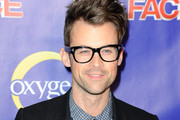 Brad Goreski Button Down Shirt
