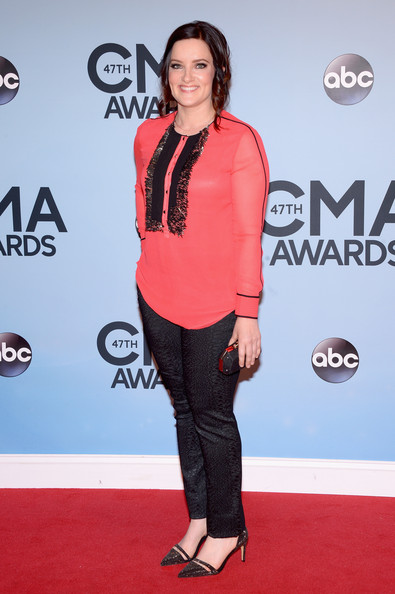 Brandy Clark Clothes
