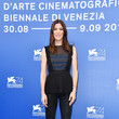 Jennifer Carpenter in Wai Ming