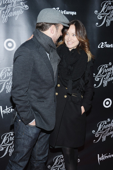 More Pics of Olivia Wilde Long Wavy Cut (4 of 4) - Olivia Wilde Lookbook - StyleBistro