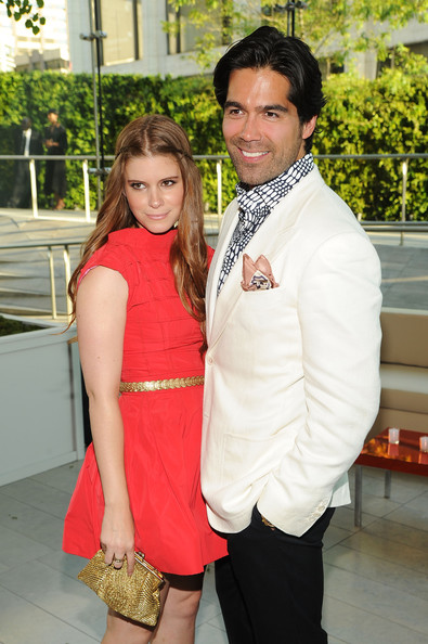 Brian Atwood Short Straight Cut [fashion,suit,formal wear,event,outerwear,smile,tuxedo,fashion design,cocktail dress,style,kate mara,brian atwood,cfda fashion awards,cocktails,new york city,lincoln center,alice tully hall,l]