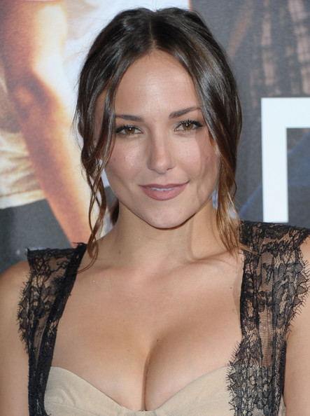 Briana Evigan Beauty