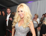 Bridget Marquardt Beaded Dress