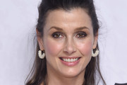 Bridget Moynahan Half Up Half Down