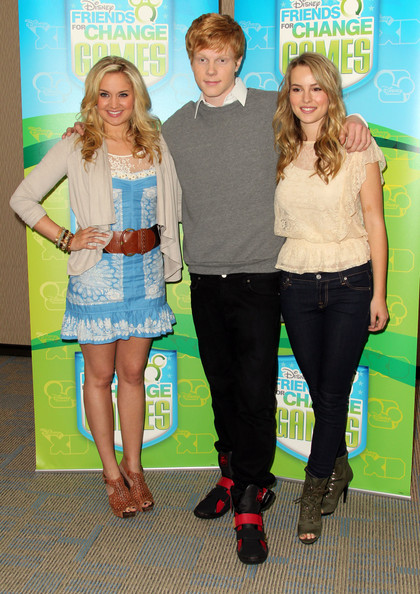 "Disney ABC Television Group Hosts ""May Press Junket 2011"""