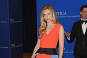 Brit Marling Evening Dress