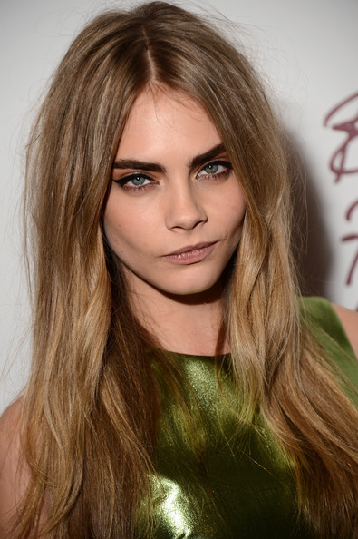 More Pics of Cara Delevingne Cocktail Dress (3 of 4) - Cara Delevingne Lookbook - StyleBistro