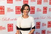 Pippa Middleton attends the British Heart Foundation: Roll Out The Red Ball at The Savoy Hotel on February 11, 2016 in London, England.