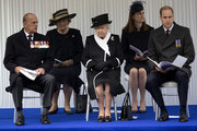 Prince Philip and Queen Elizabeth II Photo