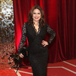 Debbie Rush at the 2013 British Soap Awards