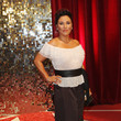 Jessie Wallace at the 2013 British Soap Awards