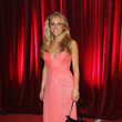 Sophie Abelson at the 2013 British Soap Awards