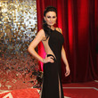 Lucy Pargeter at the 2013 British Soap Awards