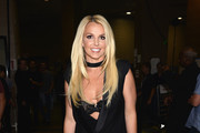 Britney Spears Platform Pumps