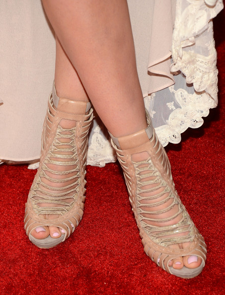 Brittny Gastineau Shoes