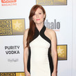 Julianne Moore Wears Jason Wu