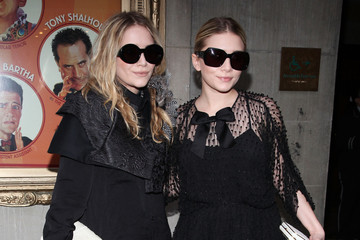 Mary-Kate Olsen Sunglasses
