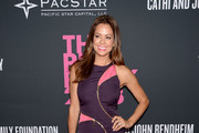 Brooke Burke-Charvet Cocktail Dress