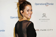 Brooke Burke Fitted Blouse
