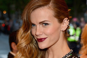 Brooklyn Decker Berry Lipstick