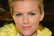 Brooklyn Decker Braided Updo