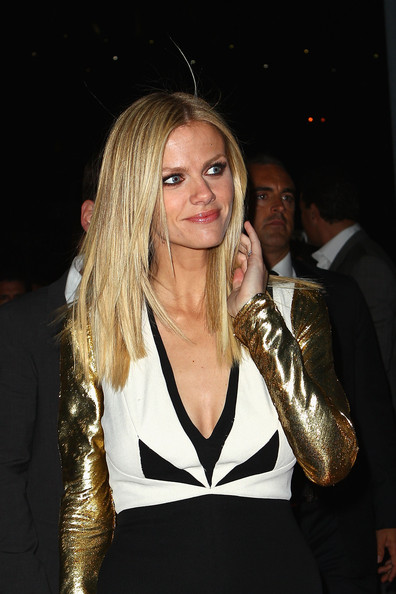 Brooklyn Decker Beauty