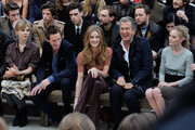 The Best Dressed Celebs at London Fashion Week Fall 2012
