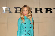 Celebrity stylist Rachel Zoe attends the Burberry Body Launch event at Burberry on October 26, 2011 in Beverly Hills, California.