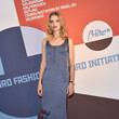 Natalia Vodianova at Buro 24/7 Fashion Forward Initiative