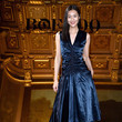 Liu Wen at the #BoF500 at L'Hotel de Ville