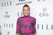 Busy Philipps Print Pants