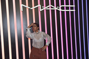 MAC Cosmetics Future Forward Appearance with Singer and Rapper Dej Loaf