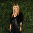 Rachel Zoe at the 2013 Chanel Pre-Oscars Dinner at Madeo