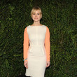 Alice Eve at the 2013 Chanel Pre-Oscars Dinner at Madeo