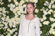 Actress Chloe Sevigny attends the CHANEL Tribeca Film Festival artisits dinner at The Odeon on April 25, 2011 in New York City.